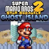 Mario Star Scramble 2: Ghost Island | Toptenjuegos.blogspot.com
