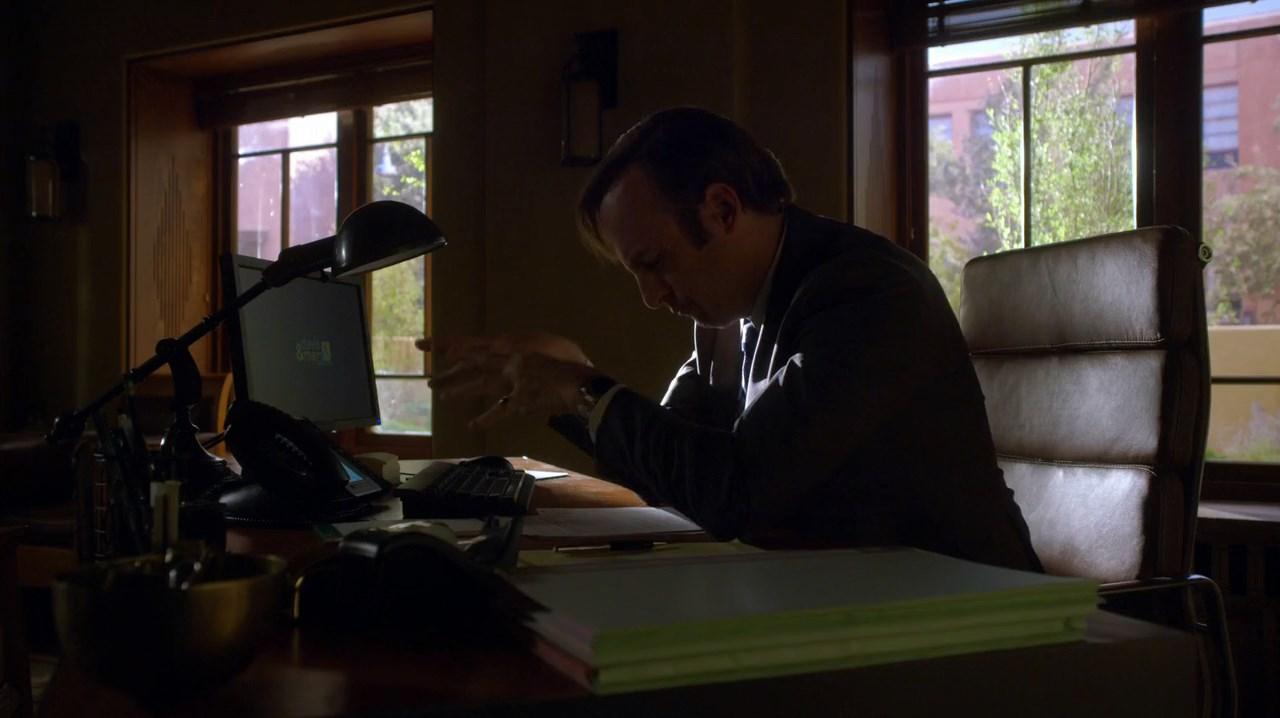 Better Call Saul [S02 Completa] 720p WEB-DL H264