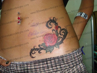 Tribal tattoo designs became progressively famous in modern world of tattoo