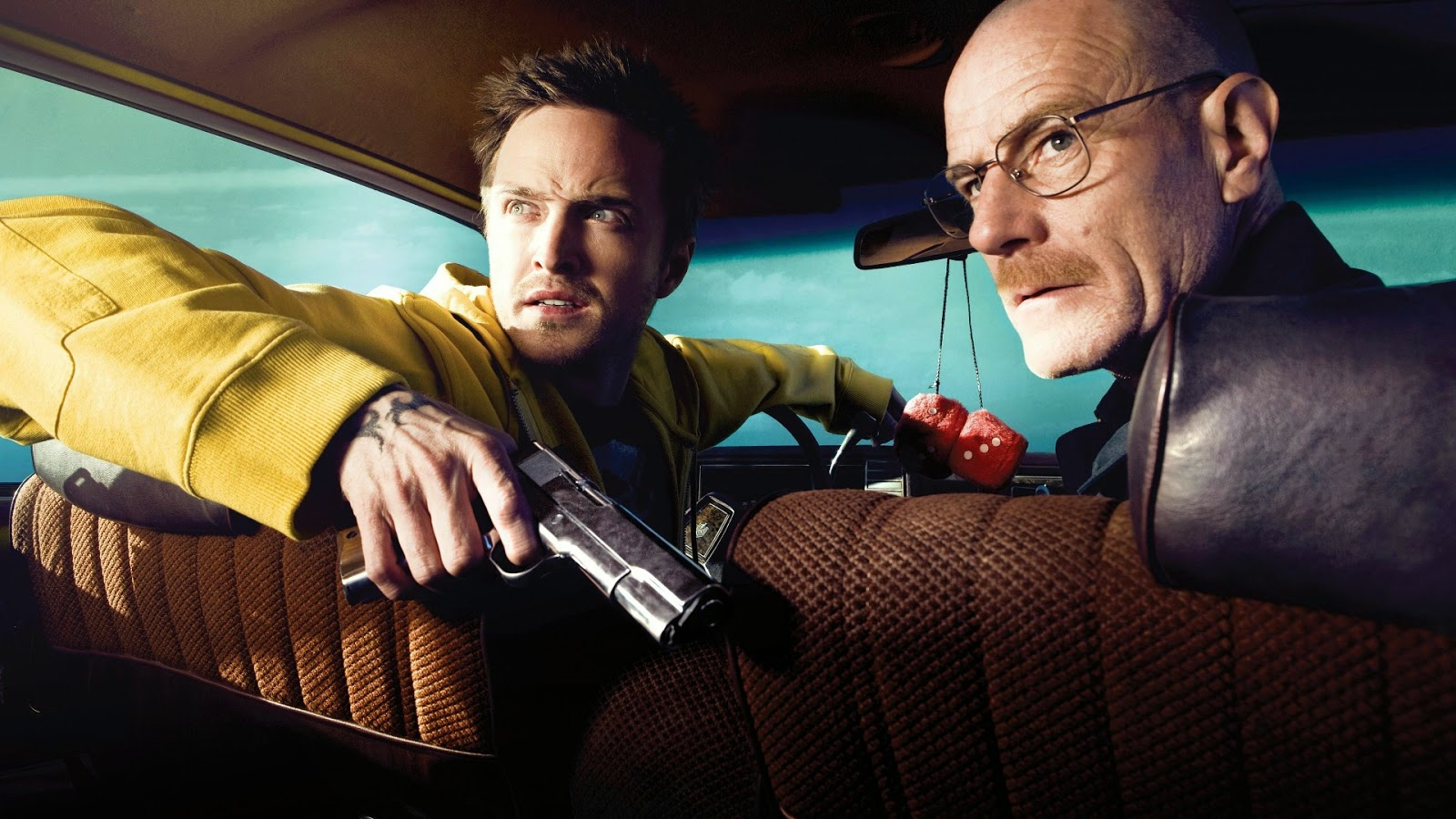 5 Things the Breaking Bad Writers Did Right