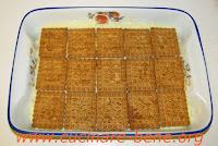 ricetta torta mattonella