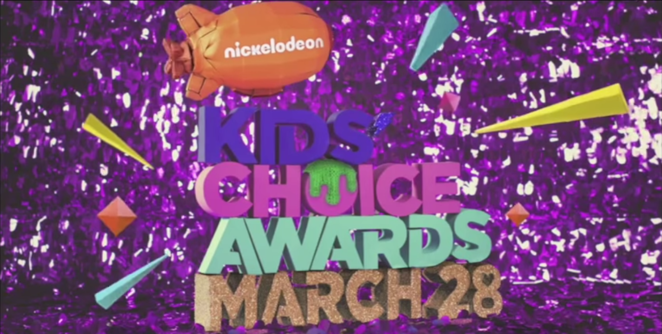 Nickelodeon Kids Choice Awards 2015 Kids Choice Jam | Review Ebooks