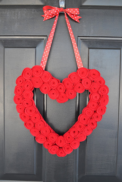 Pin It On Pinterest. The 36th AVENUE. 30 Handmade Valentine Crafts And Ideas