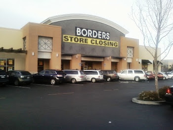 Borders: Was Bigger Better?
