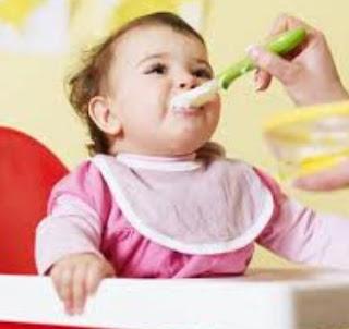 Tanda Anak Anda Termasuk Balita Sehat