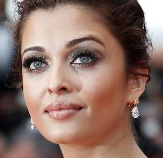 Celebrities Makeup