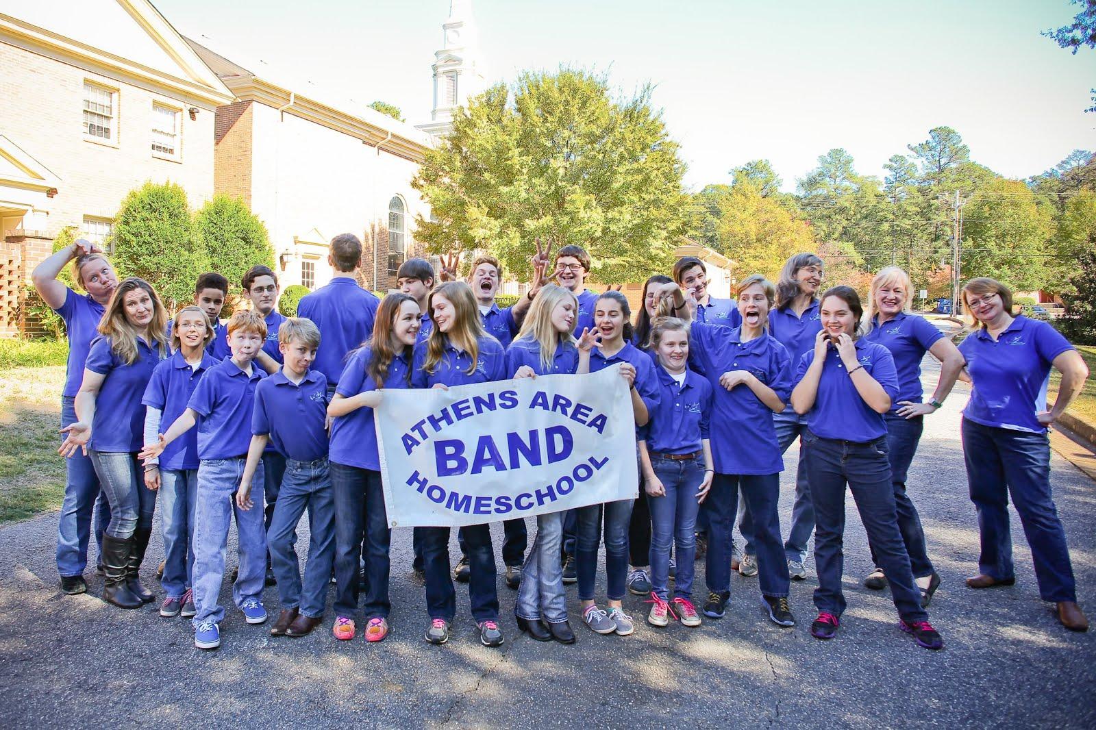 2014-2015 Band
