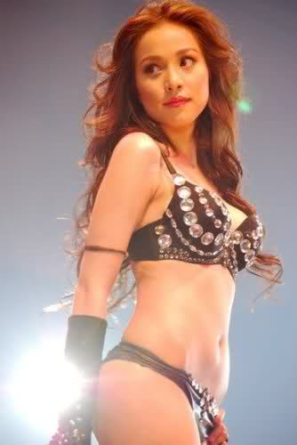 Cristine Reyes Porn Naked Pictures