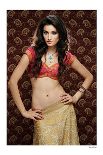 Miss World, Miss India World 2011,Kanishtha Dhankhar, Pantaloons Femina