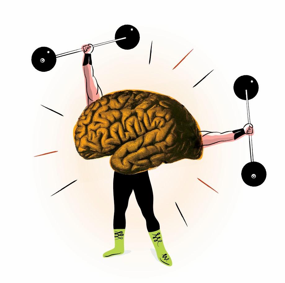 entrenar memoria ejercicio: