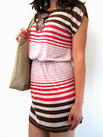 Quick & Easy Swimsuit Coverup: sewing tutorial   She's Got the Notion