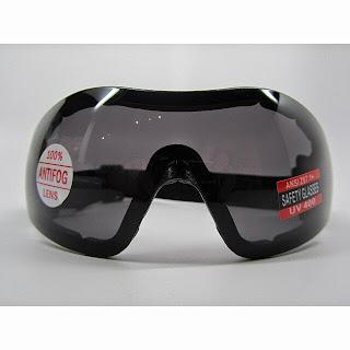 Motorcycle Goggles & Eyewear