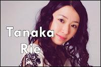 Tanaka Rie Blog