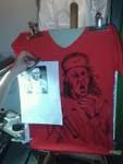 Airbrush Tshirt