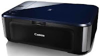 Canon Pixma E500 drivers