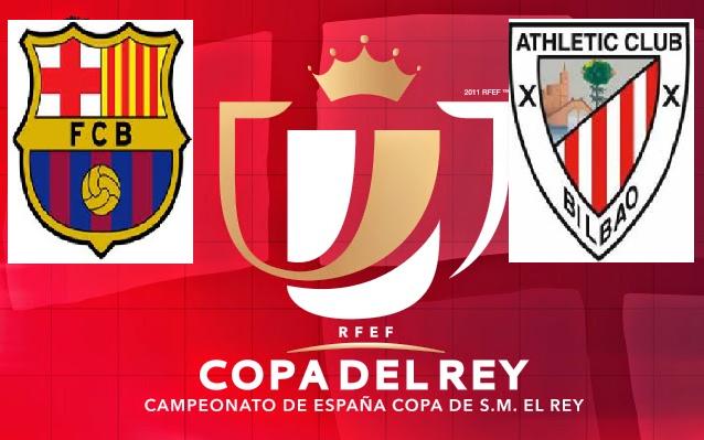 Final Copa Del Rey 2015