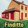 Juego de buscar objetos ocultos Finditto