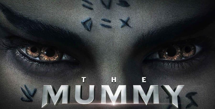 A Múmia - Bluray - Bluray 2017 Filme 1080p 720p Bluray BRRip FullHD HD completo Torrent