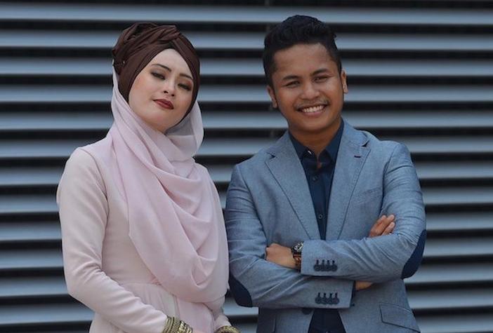 Hafiz Adira Duet OST Filem Pilot Cafe 2015