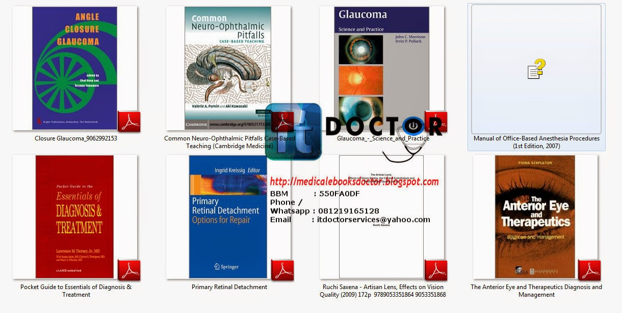 glaucoma science and practice pdf color 2 common neuro ophthalmic pitfalls case based teaching pdf color 3 primary retinal detachment options for - Ophtalmic 55 Colors