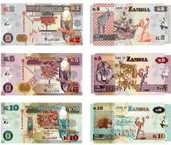 Stanchart zambia forex