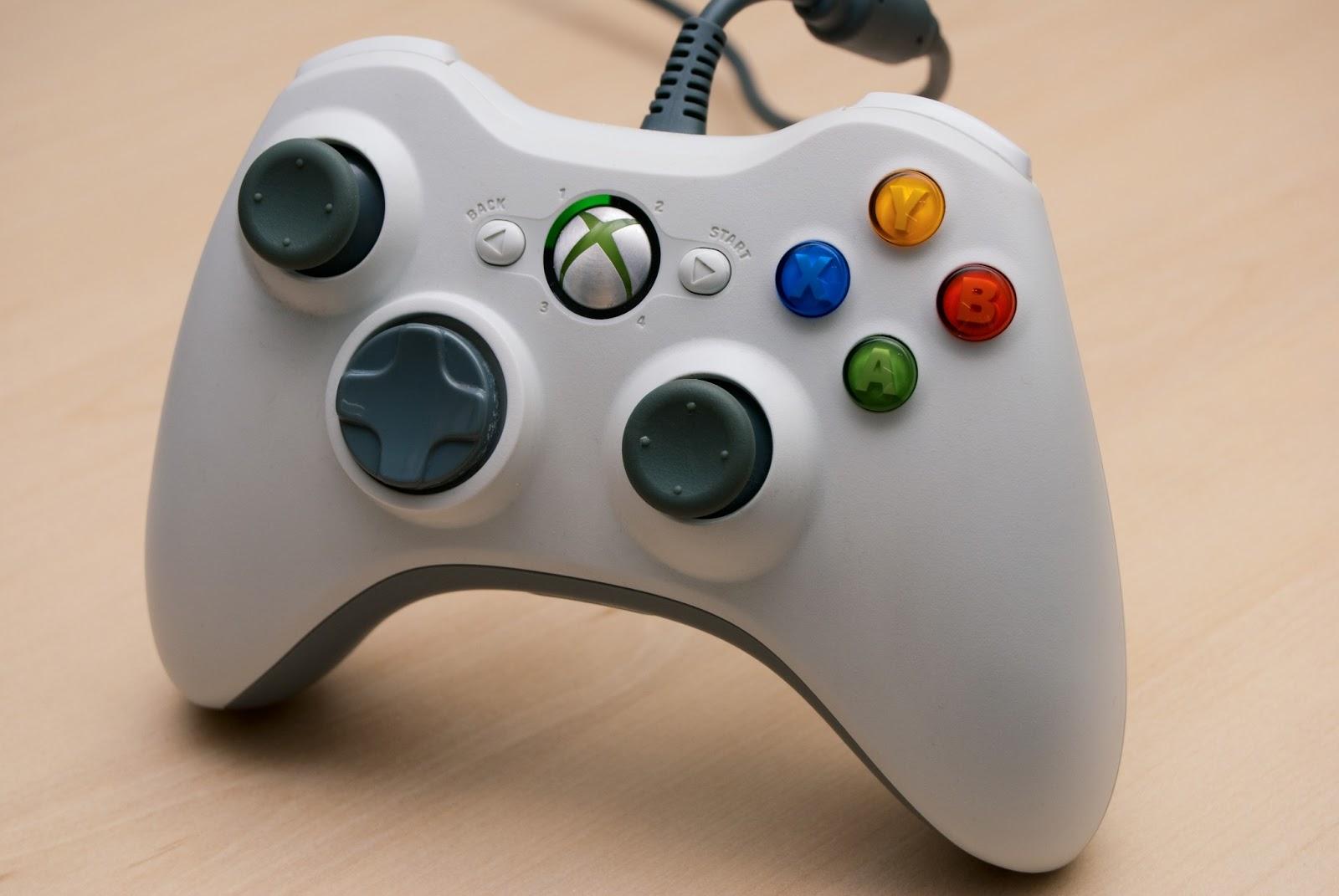 Novo Xbox não terá um controle tão diferente do que conhecemos atualmente 6300f6ed1cb74e1a8faa42d92e119472c62f4a0e
