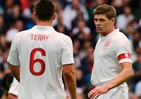 Beckham memuji kinerja kapten The Three Lions Steven Gerrard