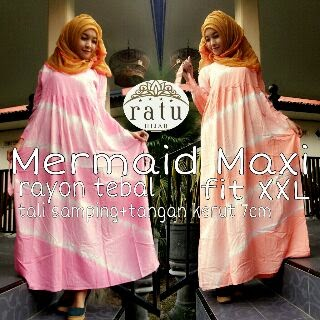 Mermaid maxi@145,000