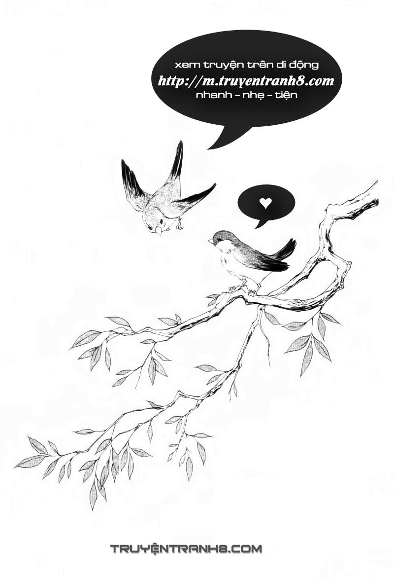 Vũ Khúc Sôi động chap 4 - Trang 35