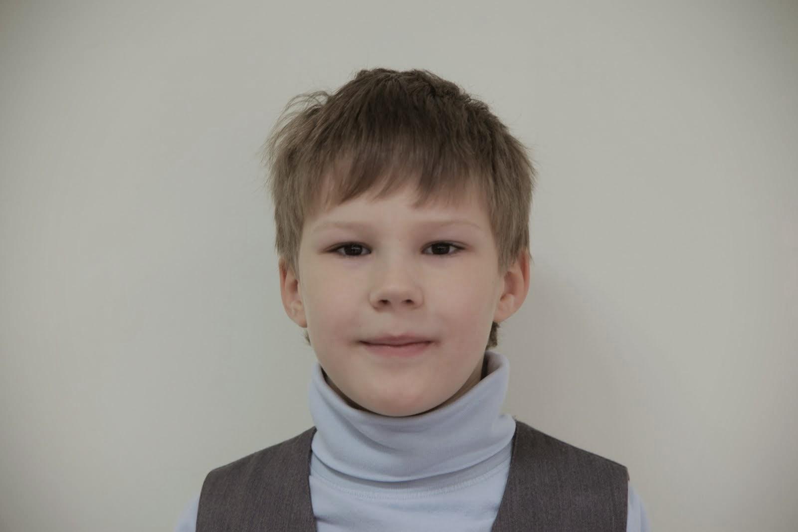 Прокушкин Фёдор