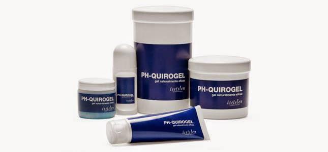 PH Quirogel