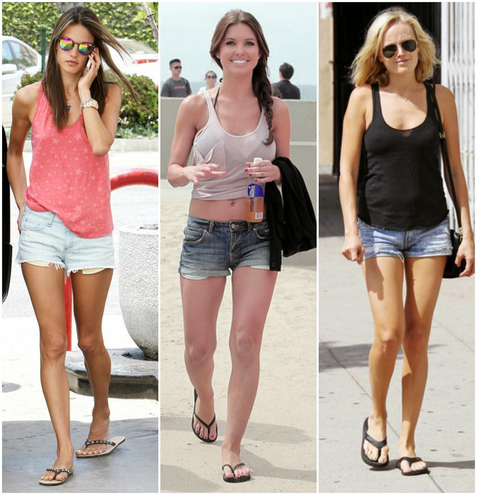 So summer  so simple  Kristin Cavallari Summer Style