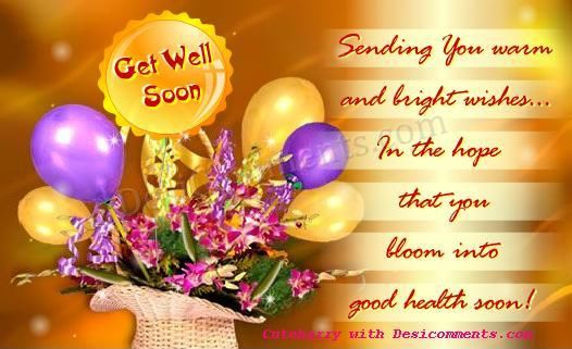Get Well Wishes Quotes Free Wallpaper Dekstop Get Well Soon Poems Get Well Soon