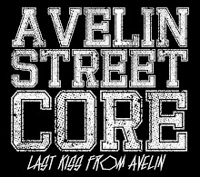 \m/AVELIN SCREAMOZHA\m/