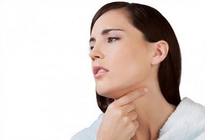 Cách chữa viêm họng bằng thực phẩm hiệu quả