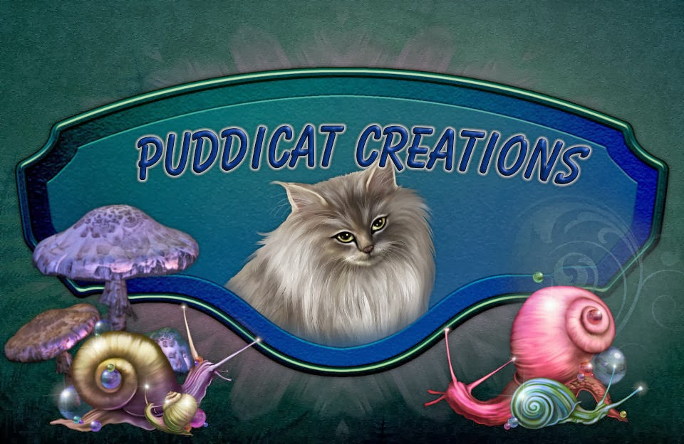 Puddicat Creations CU