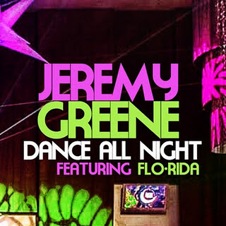 Jeremy Greene - Dance All Night