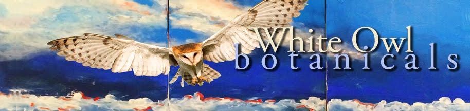 White Owl Botanicals