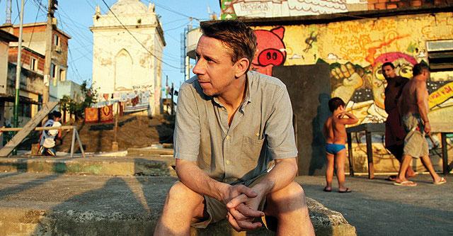 映画 ブラジル・バン・バン・バン:ザ・ストーリー・オブ・ソンゼイラ ~ジャイルス・ピーターソンとパーフェクトビートを探しもとめて~