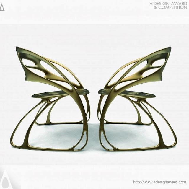 Amiki design silla mariposa - Silla mariposa ...