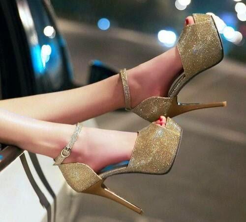 High Heels Designs #7
