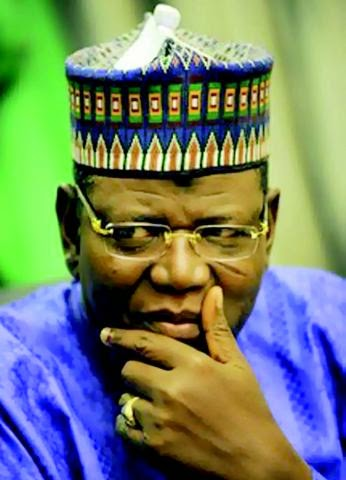 NIGERIA IS TOO BIG FOR APC - SULE LAMIDO