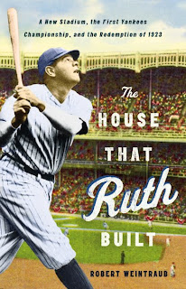 House-That-Ruth-Built-Robert-Weintraub
