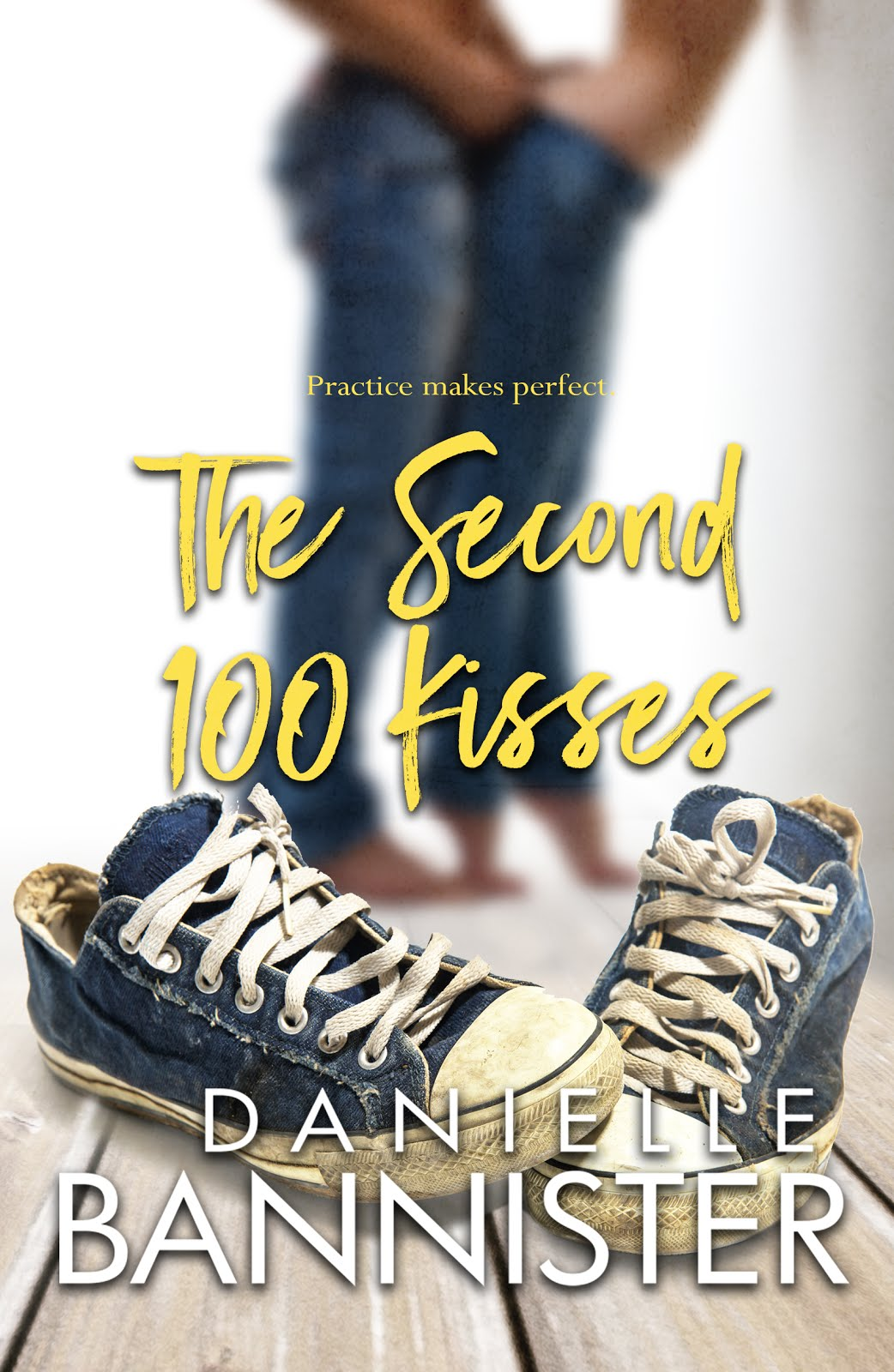 The Second 100 Kisses