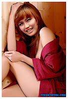 Foto Bugil Mirip Ayu Ting Ting