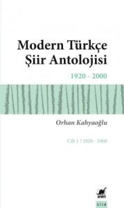 Modern Türkçe Şiir Antolojisi