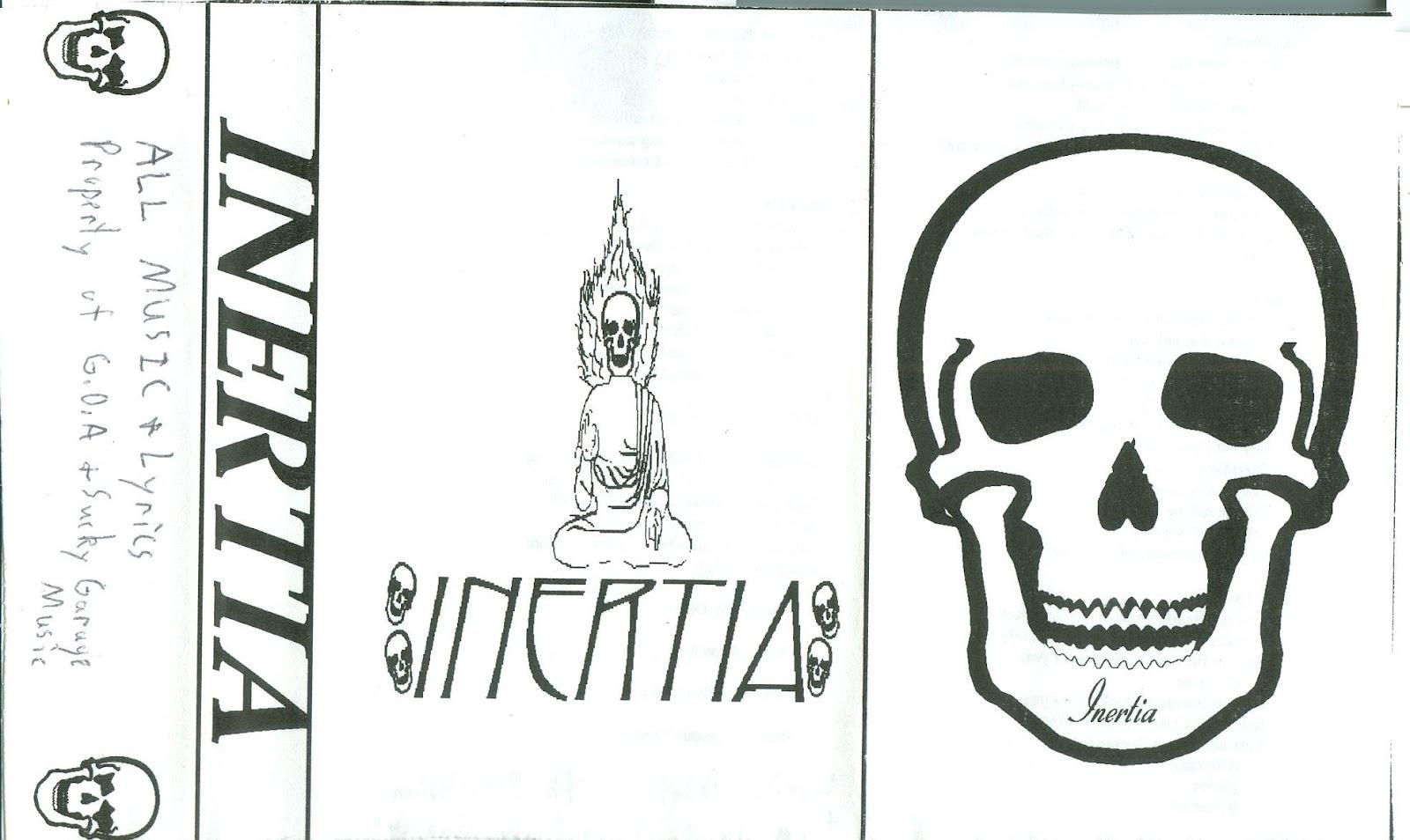 inertia creeps lyrics