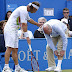 Cuando raqueta y mal genio se unen: los chicos malos del tenis