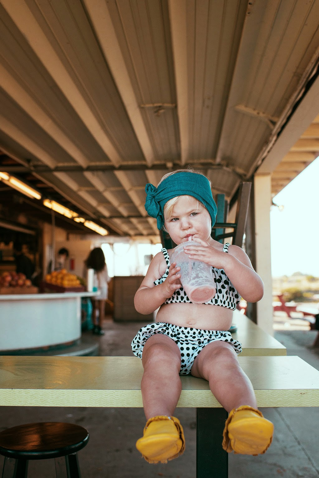 Kids fashion photo shoot by Wise Looks, Loola Baby, Tiny Whales, Freshly Picked, Hugo Loves Tiki, The Twirl Shop, Goat Milk NYC, Shop Sweet Threads, Carly Megan Clothing and PreFresh 9