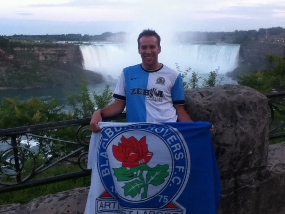Rovers at Niagara